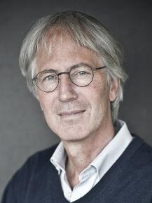 Prof. Dr. Frederik R. Rozema
