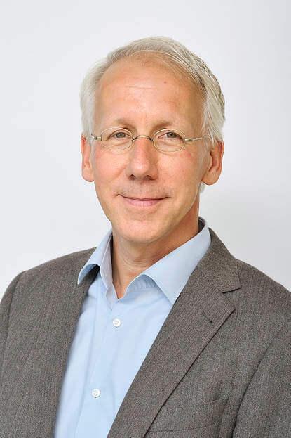 Prof. dr. Henk-Jan Guchelaar